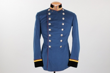 Austria - officer's parade tunic
