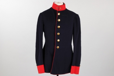 Austria -  officer's candidate parade tunic