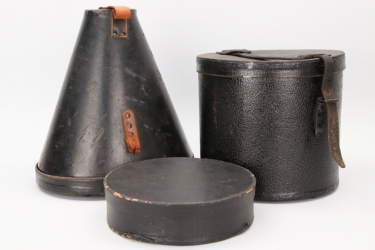 Imperial Germany - 3 storage containers