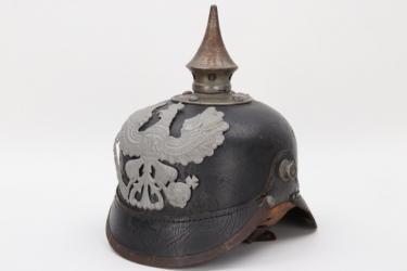 Prussia - M1915 spike helmet - EM