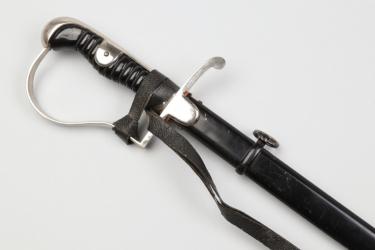 Heer Kavallerie EM/NCO parade sword