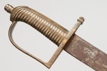 France - Grenadier sabre M1790
