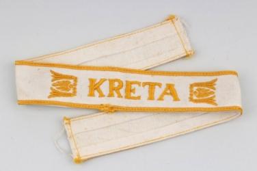 Cuffband KRETA