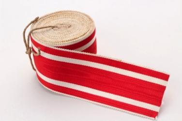 Ribbon for Turkish War Medal