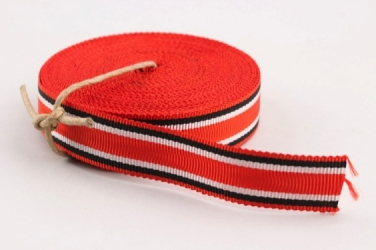 Ribbon for Imperial Red Cross Service Medal