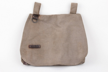 Imperial Germany - WW1 German bread bag
