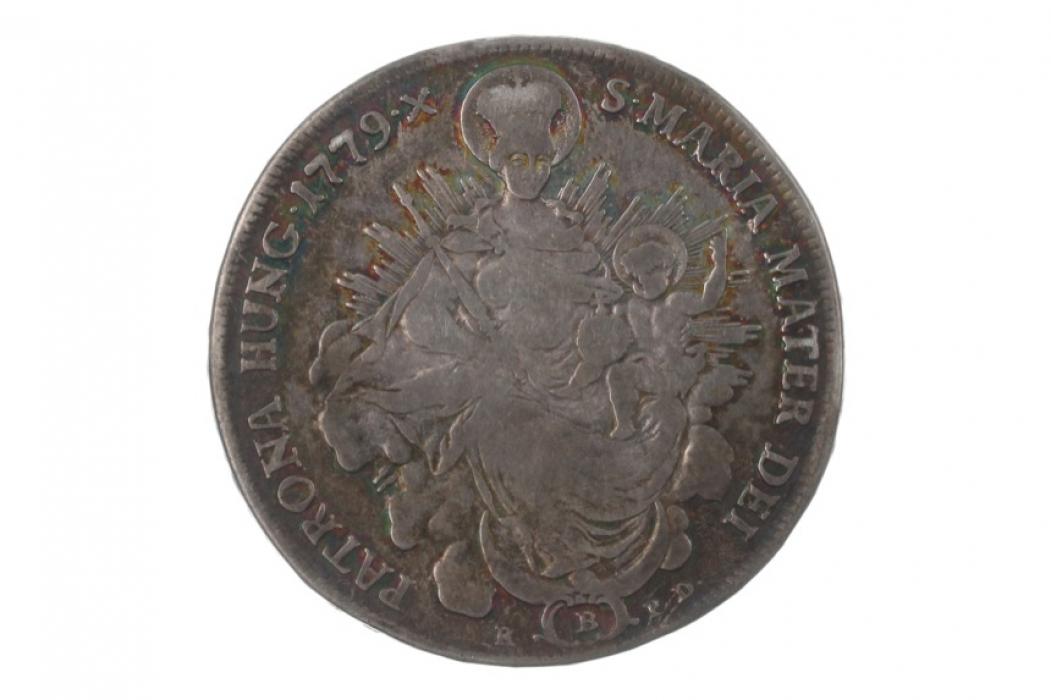 1 TALER 1779 - MARIA THERESIA (AUSTRIA)