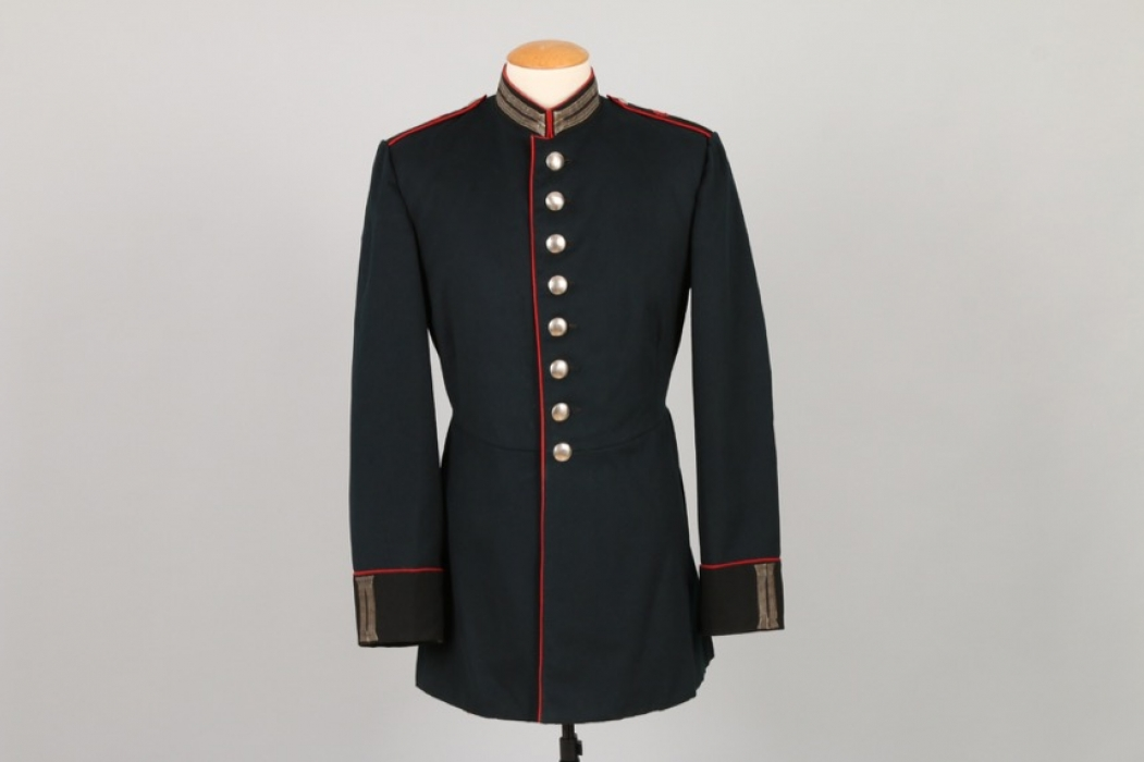 Unbekannter Uniformrock 1911