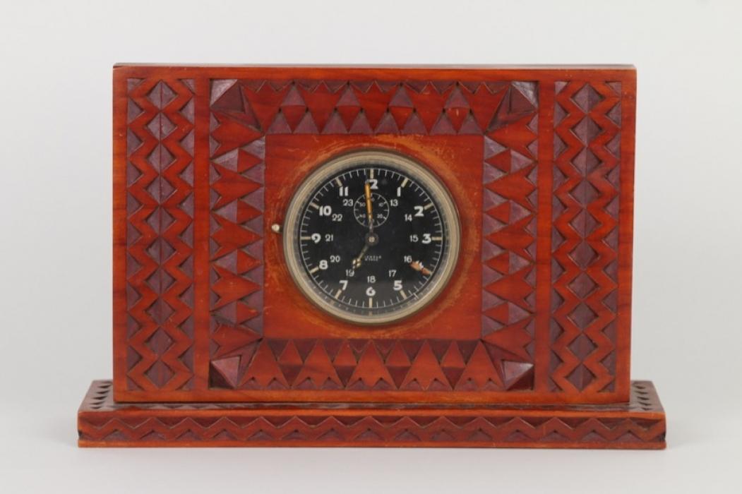 WW1 observer's watch - KIENZLE