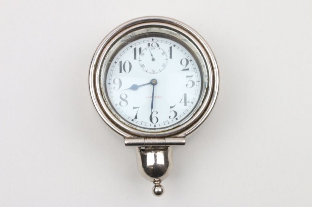 Kriegsmarine Kleinst-U-Boot observer's watch