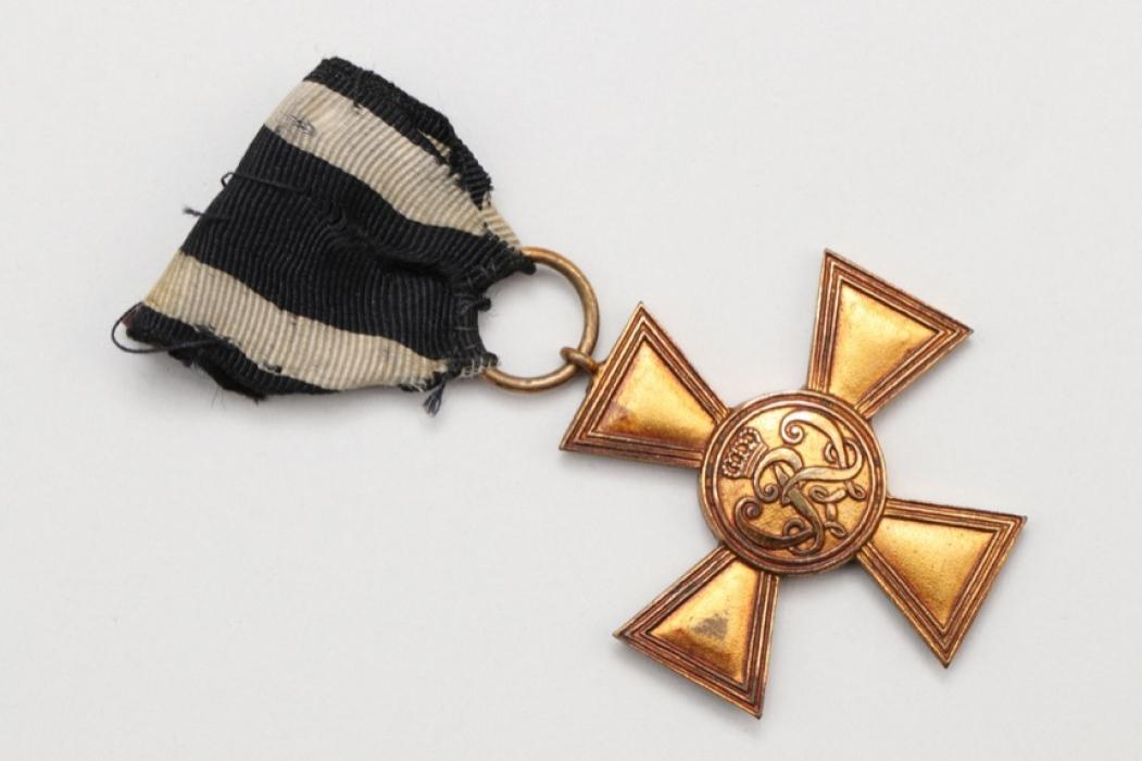 ratisbon's | Preußen - Goldenes Militär Verdienstkreuz | DISCOVER GENUINE  MILITARIA, ANTIQUES & COINS