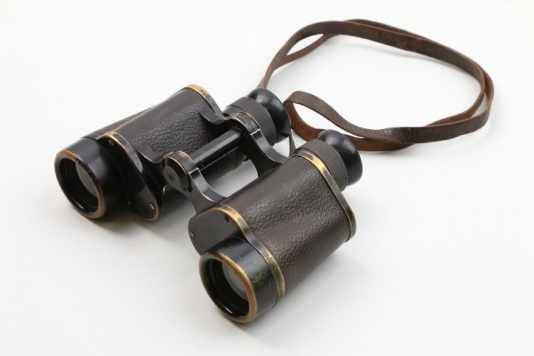 Wehrmacht 6x 30 binocular - LEITZ