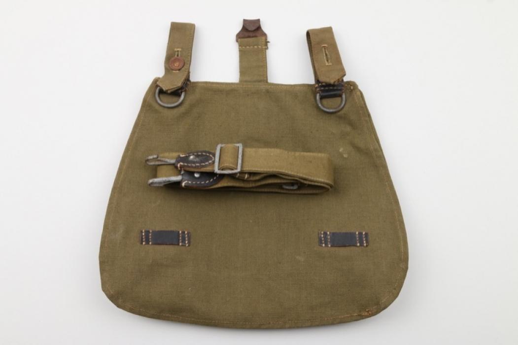 Heer bread bag + strap