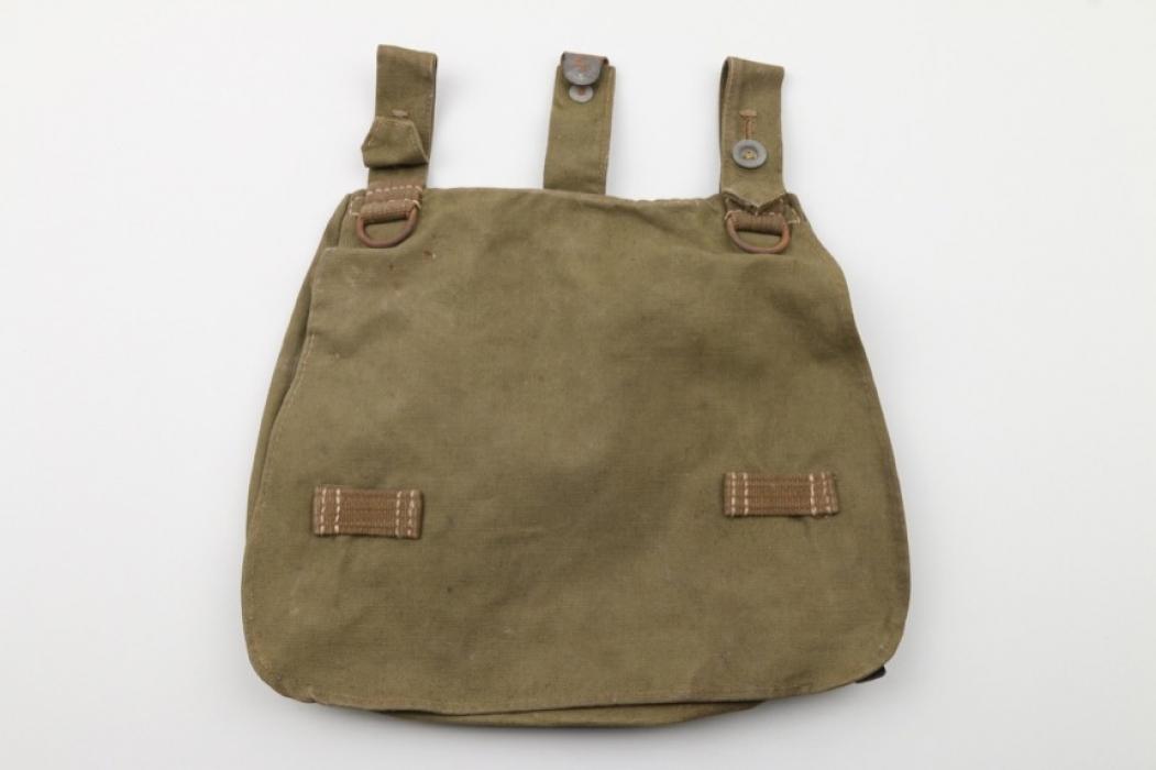 Heer tropical bread bag