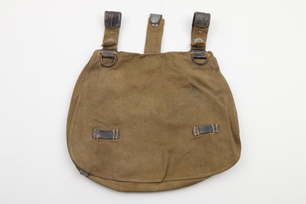 Wehrmacht Heer bread bag - 1943