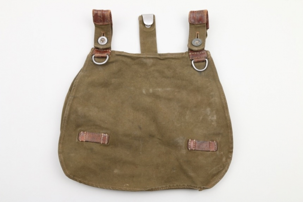 Wehrmacht Heer bread bag
