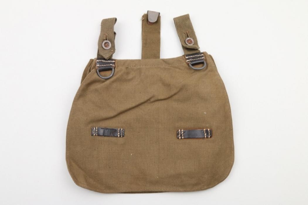 Wehrmacht Heer bread bag - unworn