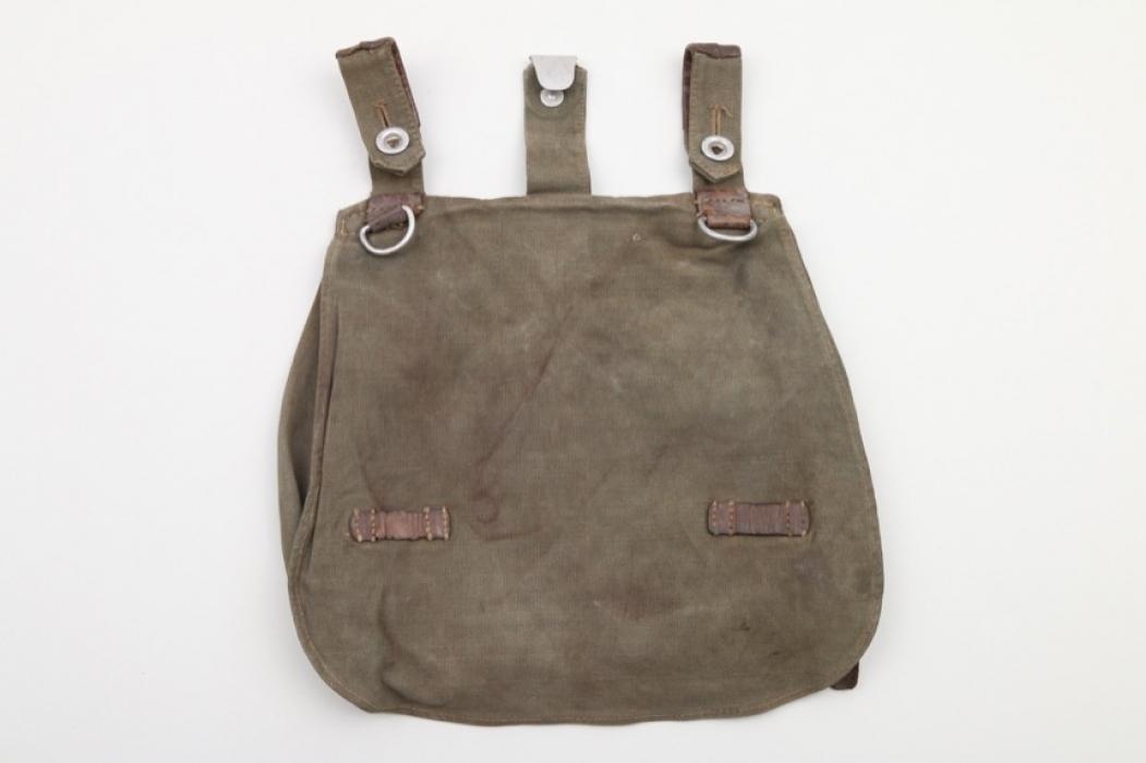Wehrmacht Heer bread bag - B36