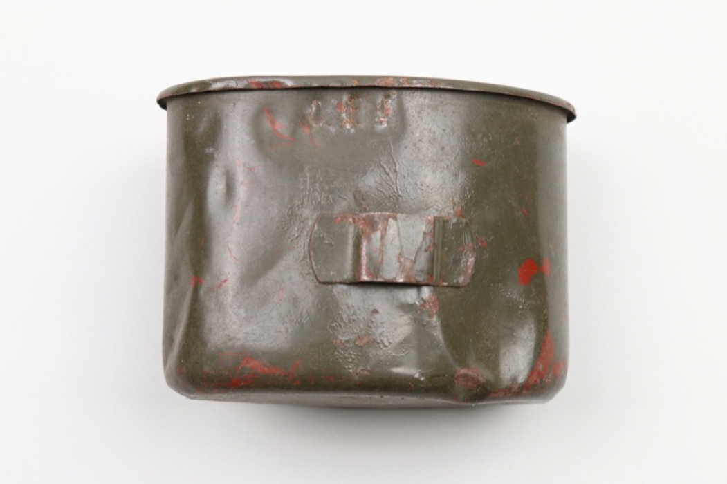 Wehrmacht cup for canteen - ESB44