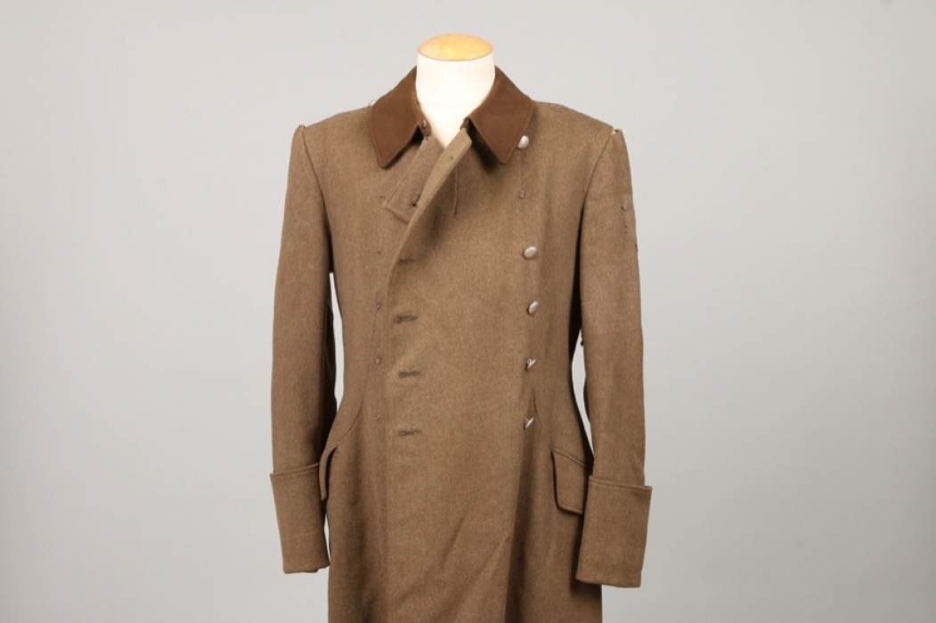 RAD leader's coat to a Feldmeister (1938)