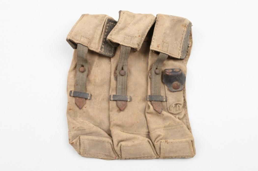 Wehrmacht MP44 magazine pouch
