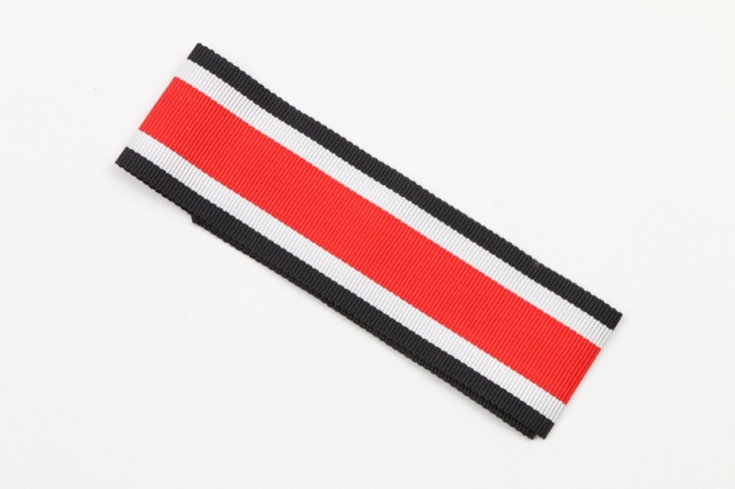 Ribbon for 1939 Iron Cross 2nd Class
