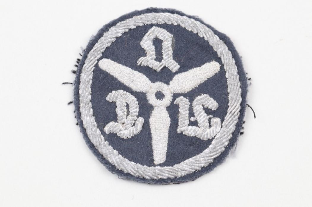 Luftwaffe Fliegertechnische Vorschule officer's sleeve badge