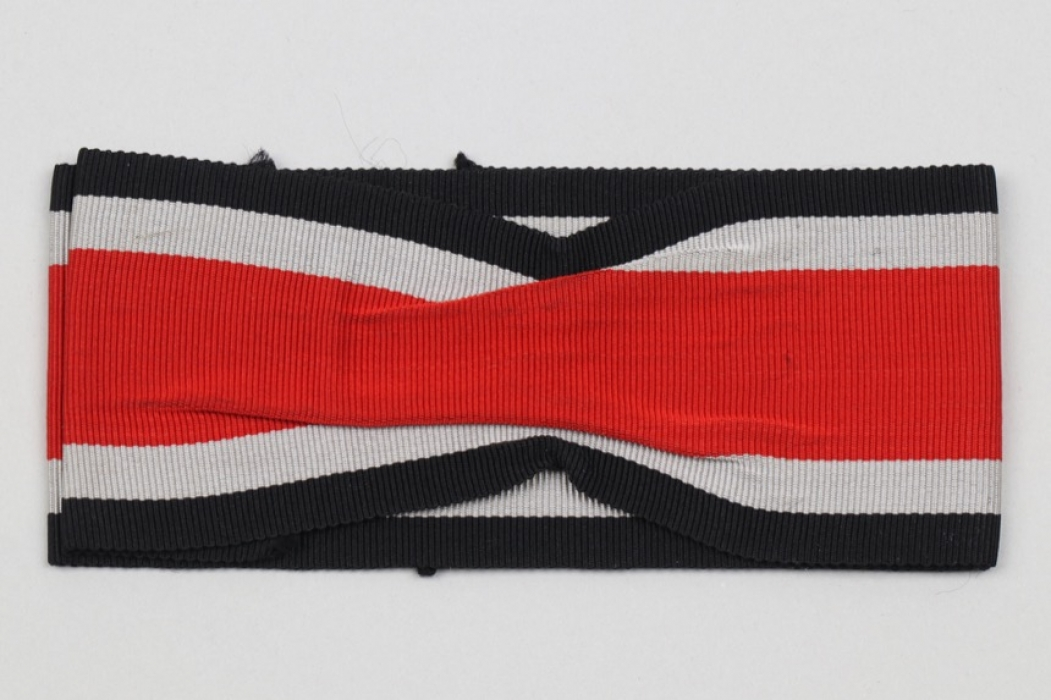 Ribbon for 1939 Knight's Cross of the Iron Cross