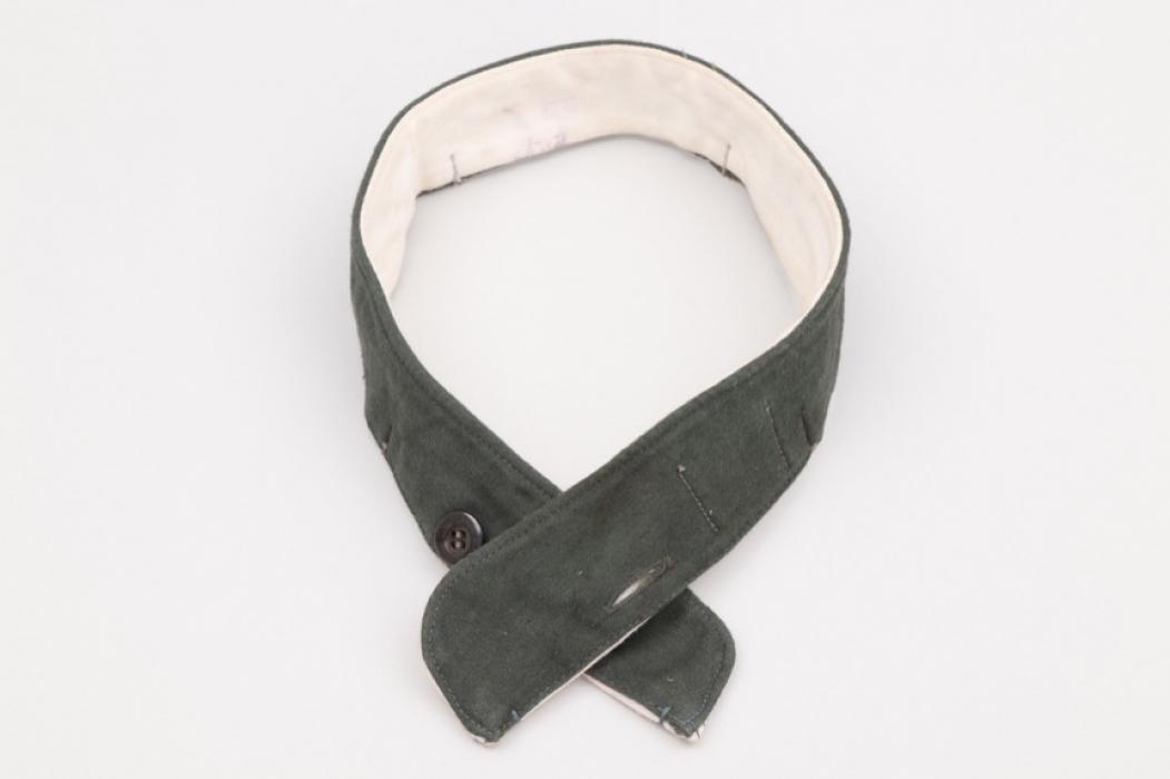 Heer M42 uniform neck protection collar