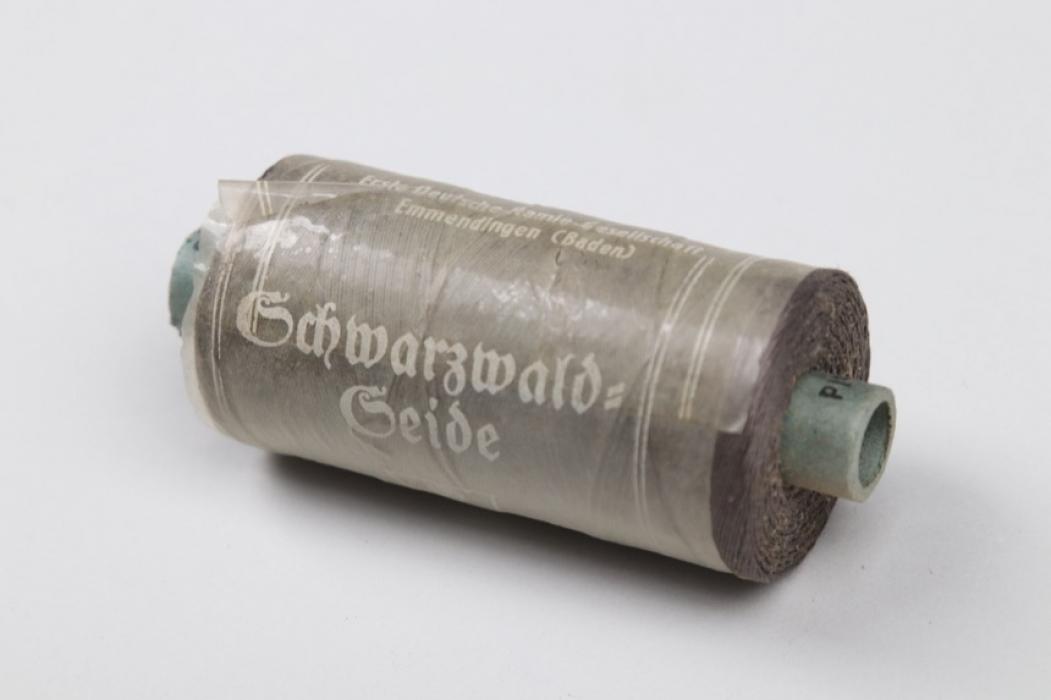Original Wehrmacht thread roll - fieldgrey