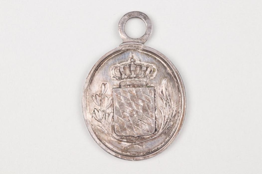 """Bavaria - """"Bürgermeister"""" mayor's medal - Knittelsbach"""