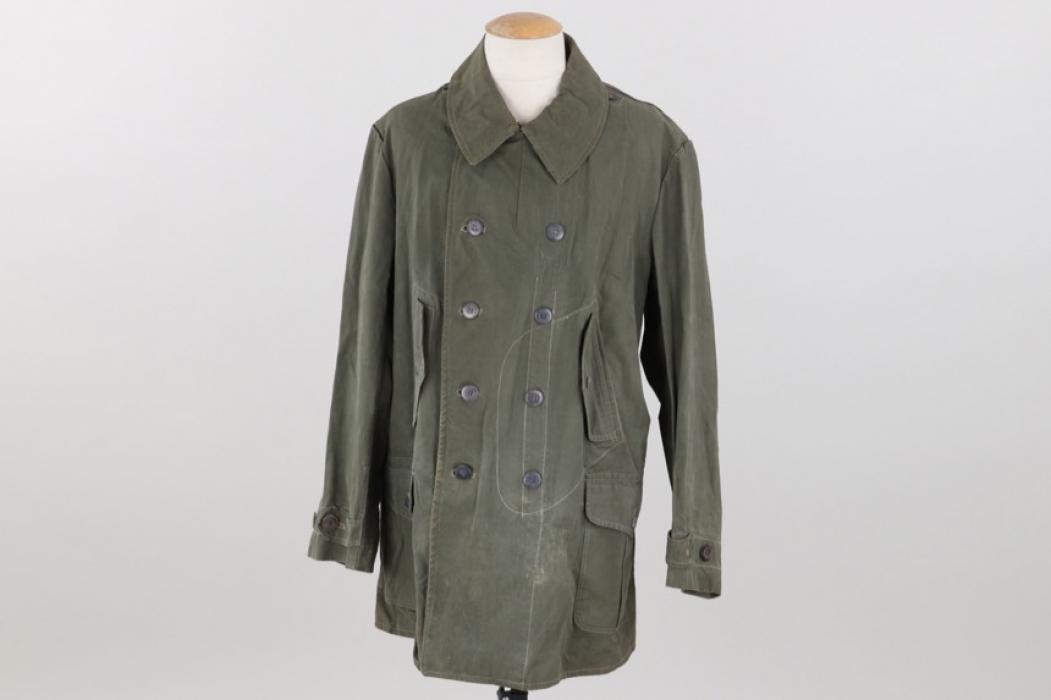 Heer Gebirgsjäger wind jacket