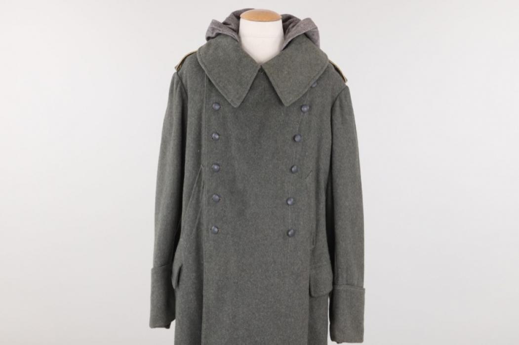 Heer winter coat - Rb-numbered