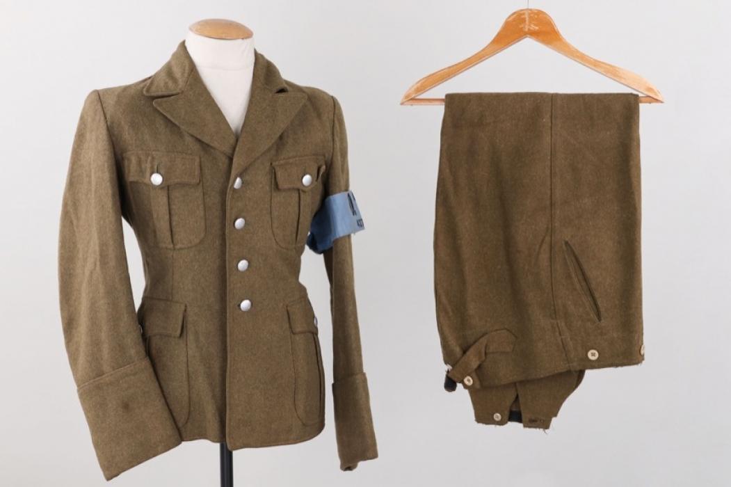 Organisation Todt uniform grouping