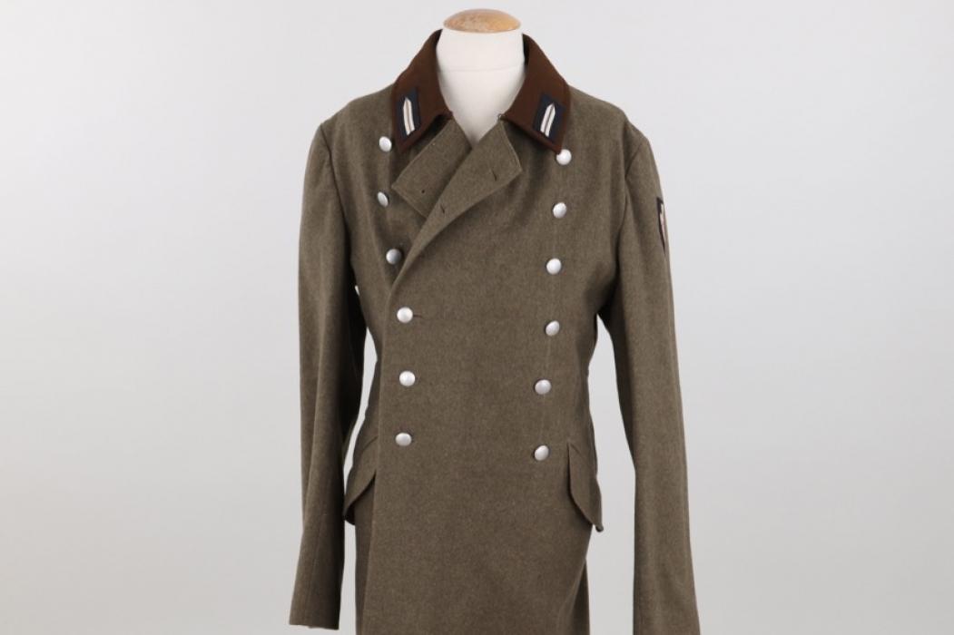 RAD 13/1 coat EM/NCO