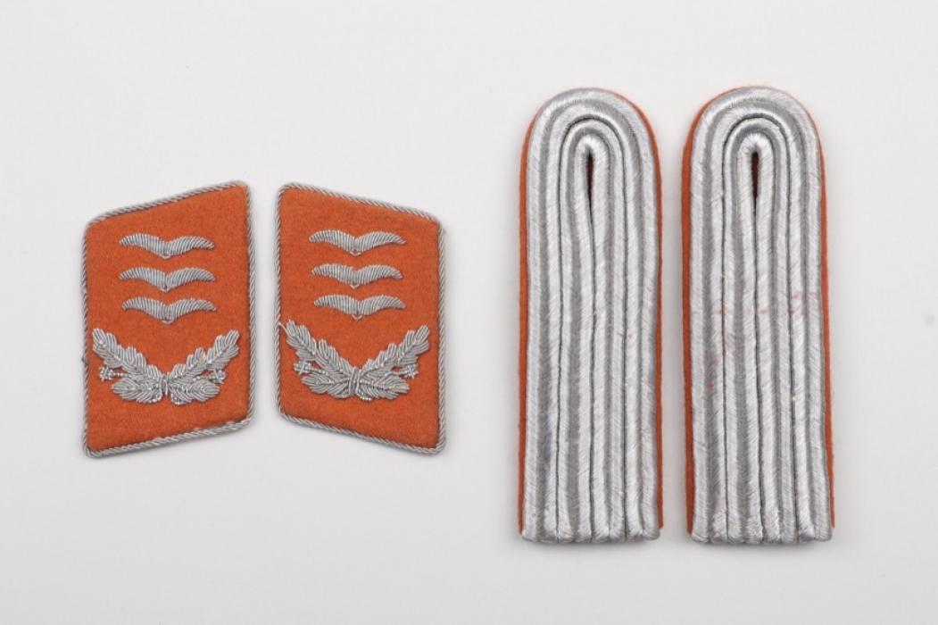 Luftwaffe Nachrichten insignia