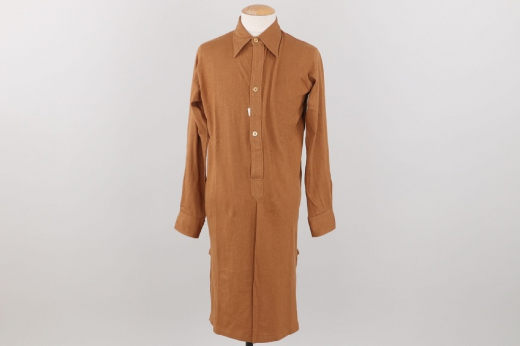 NSDAP brown shirt - unissued