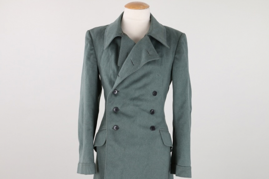 Heer officer's coat