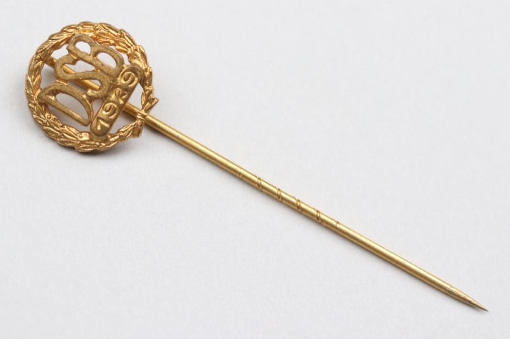 1929 DSB honor membership pin