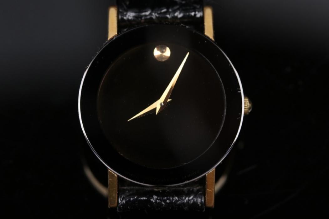 Movado - 80s women's wrist-watch