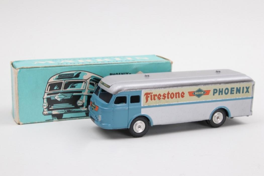 """Märklin - Modell Nr.8017 """"Phoenix - Kastenwagen"""""""