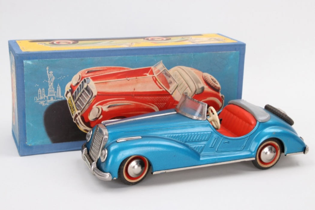 "Distler - Modell Nr.2727  ""Krückstock - Mercedes"""