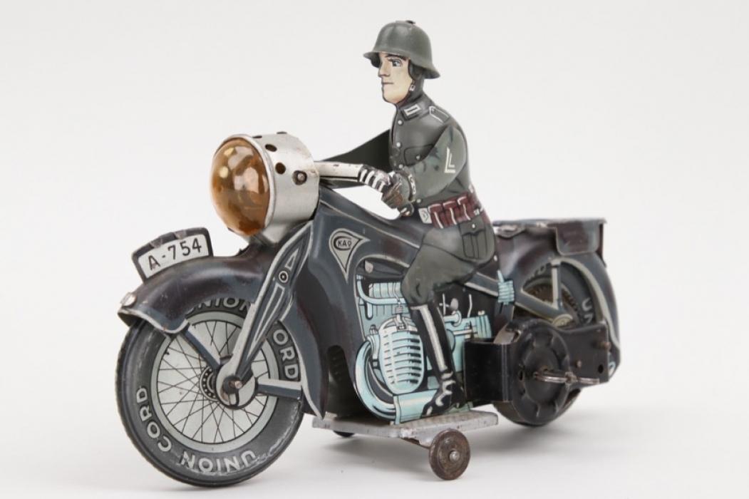 Arnold - Motorrad Wehrmacht A-754