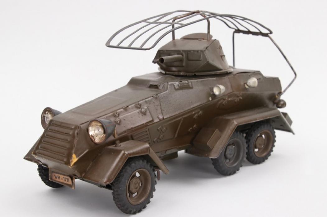 "Lineol - Modell Nr. WH-1711 ""Panzerspähwagen"" Wehrmacht"