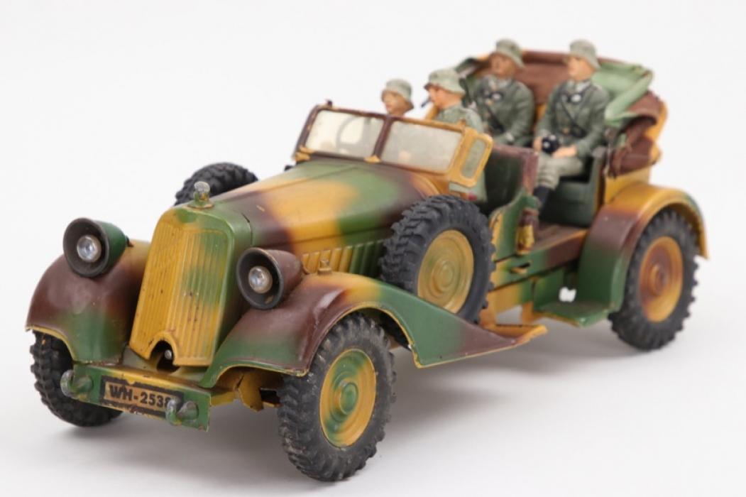 "Lineol - Modell Nr.WH-2538 ""Kübelwagen"" Wehrmacht"