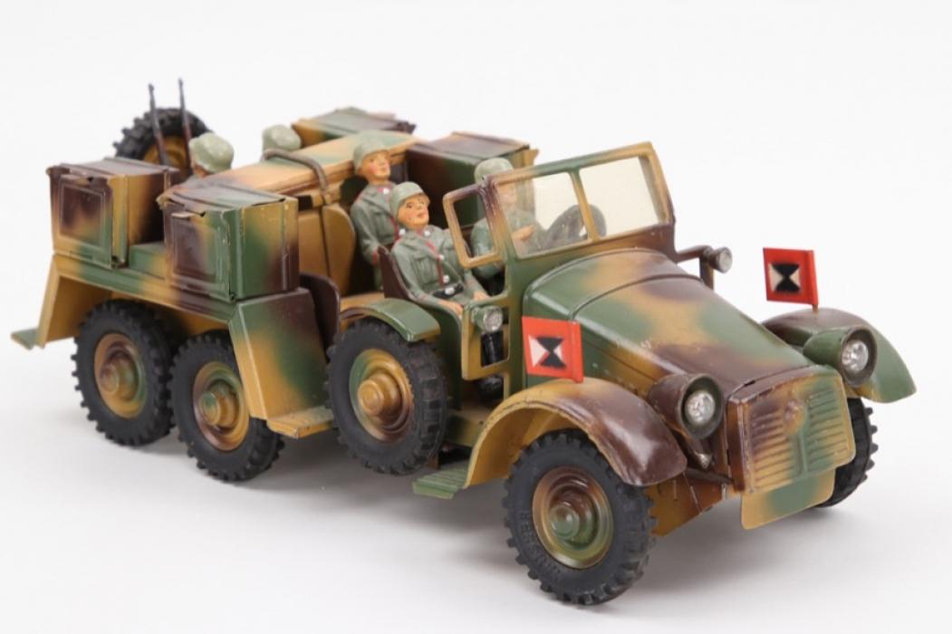 "Hausser - ""Krupp"" LKW - Protze Wehrmacht"