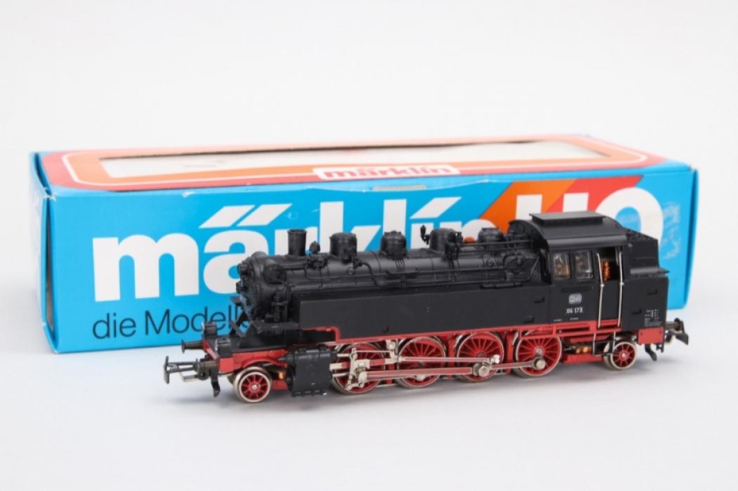 Märklin - Tenderlokomotive BR 86 H0