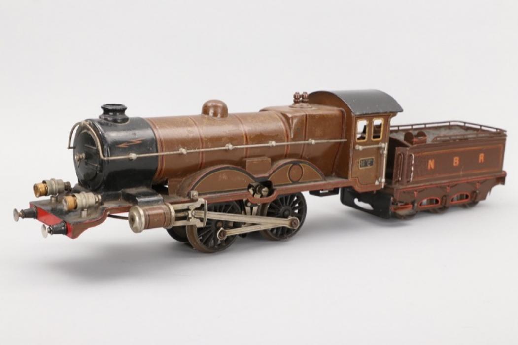 Märklin - Modell Nr. CE65/13021 Englische Dampflok Spur 1