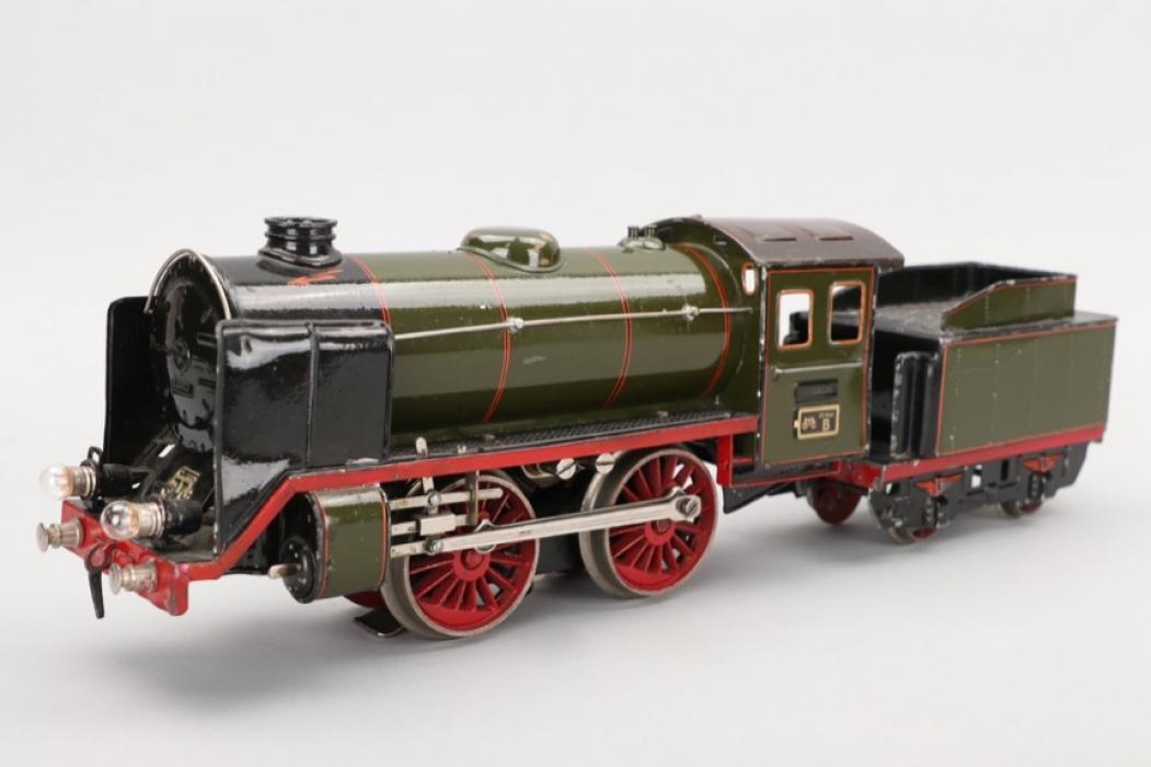 Märklin - Modell Nr.R66/12921 Lokomotive mit Kohlewagen Spur I