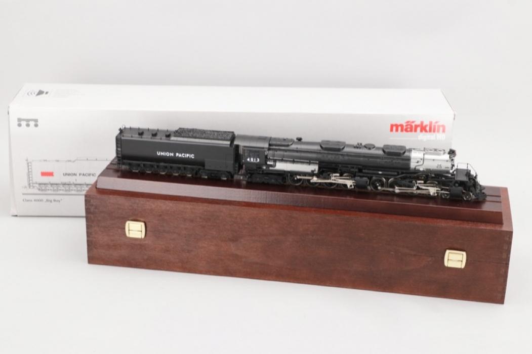 """Märklin - Modell Nr.37990 """"Güterzuglokomotive BIG BOY"""""""